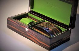Luxury Custom Box for Handmade Watches