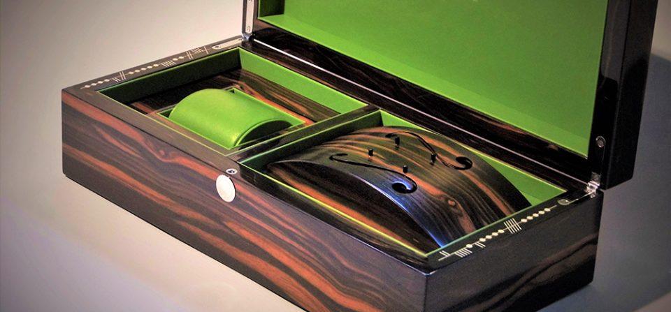 Luxury Custom Box for Handmade Watches